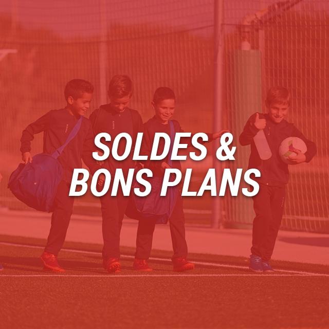 Soldes Decathlon Pro