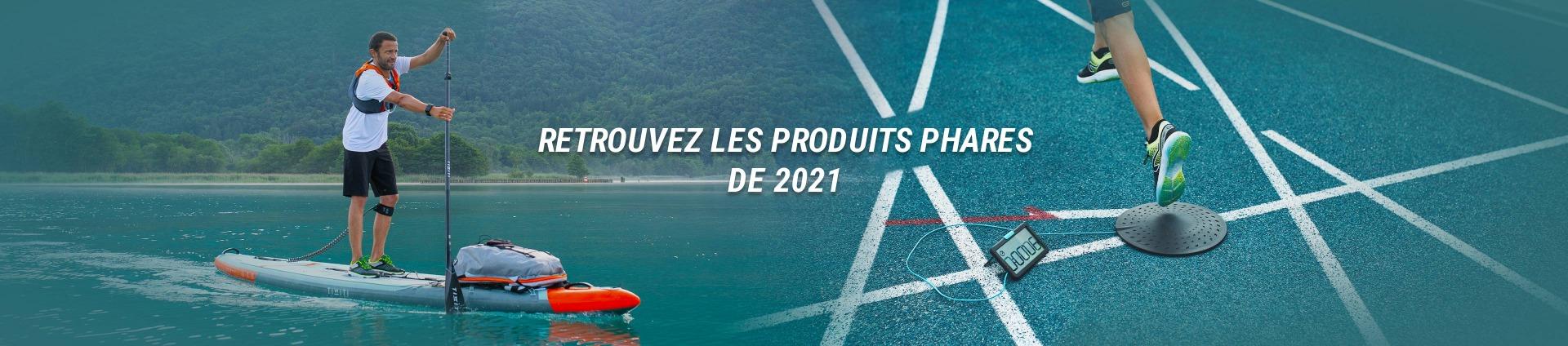 RETROUVEZ LES PRODUITS PHARES DE 2021