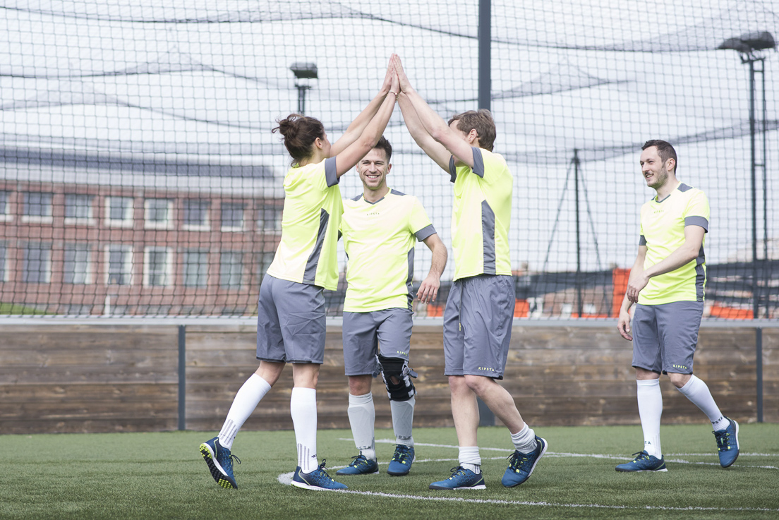 Comment renforcer l'esprit d'équipe après la trêve