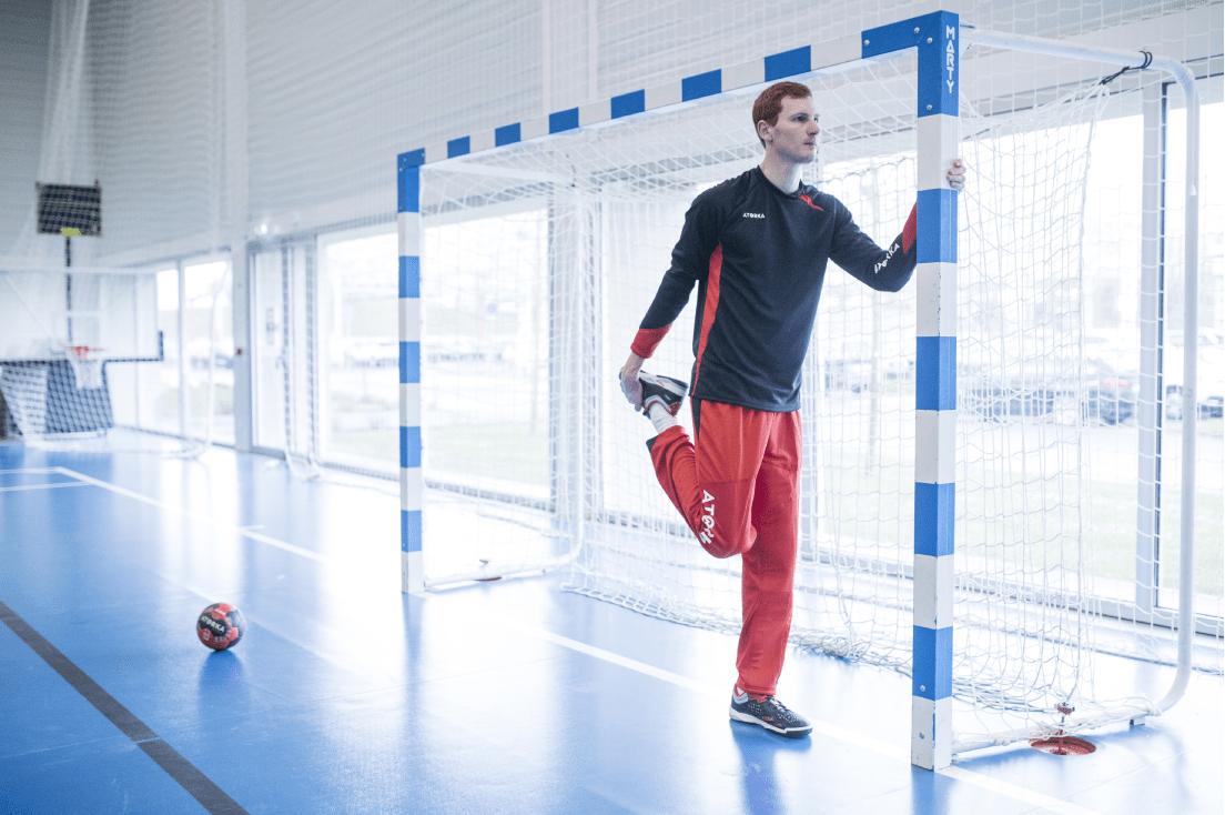 Comment choisir son filet de handball ?