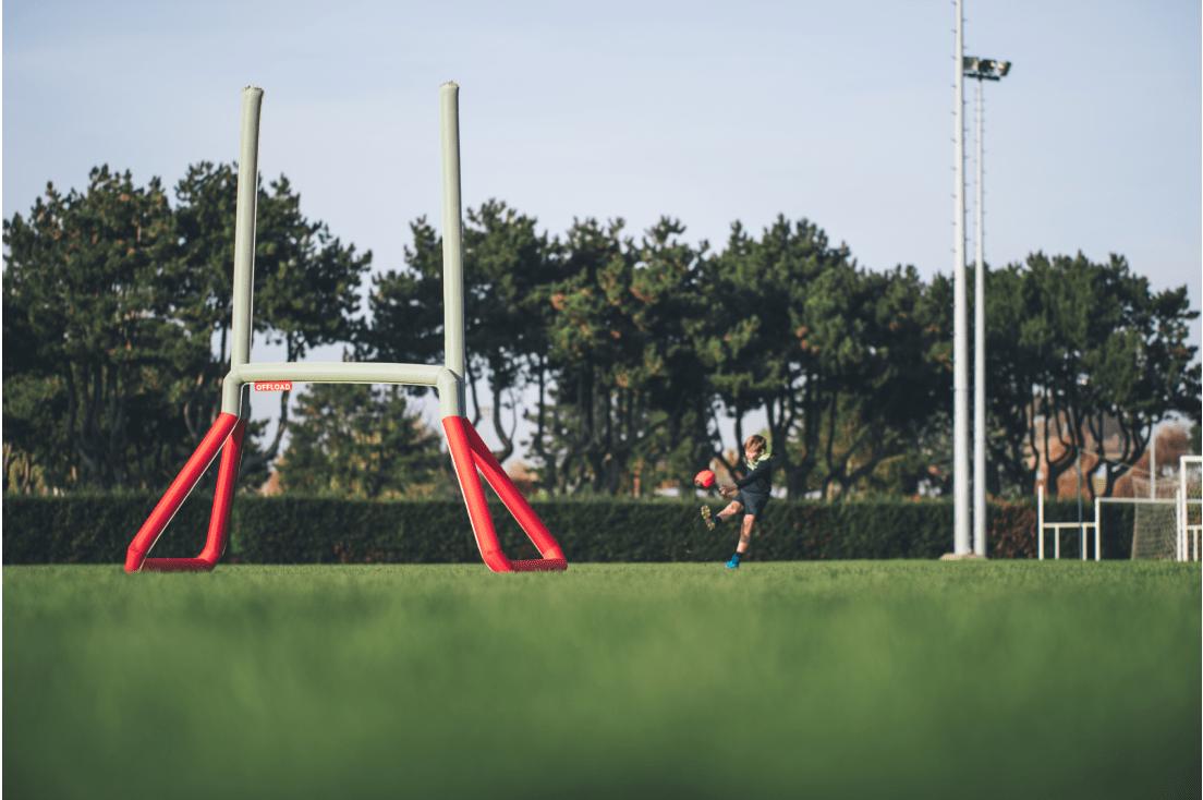 Comment choisir des poteaux de rugby ?