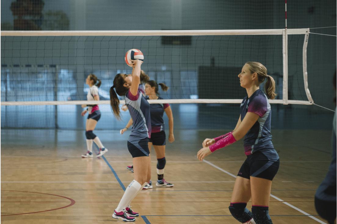 Comment choisir ses poteaux de volley ?