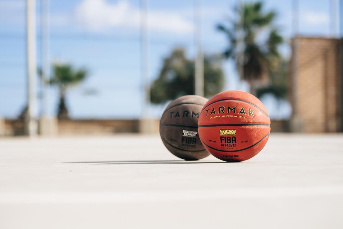 Guide d'achat des ballons de basket