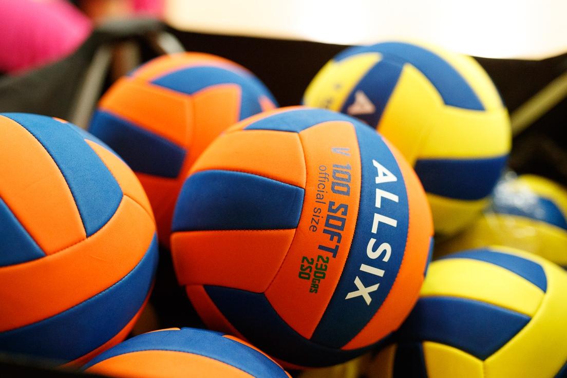 Guide d'achat des ballons de volley