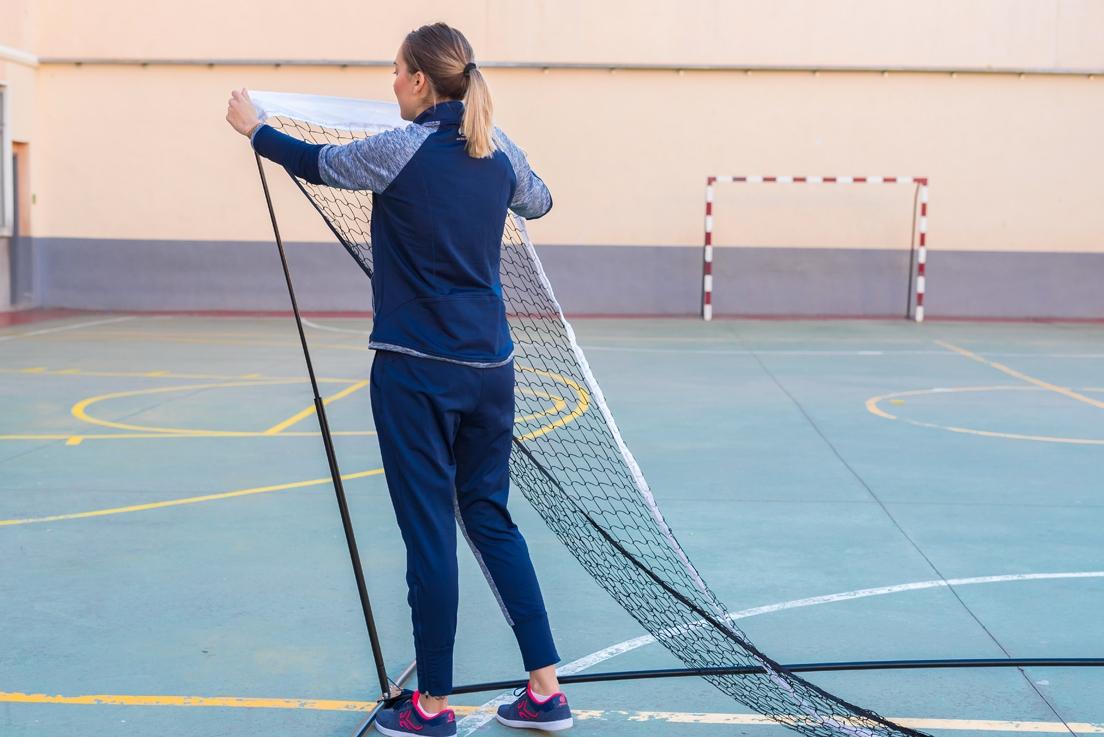 Comment aménager une salle de sport / gymnase