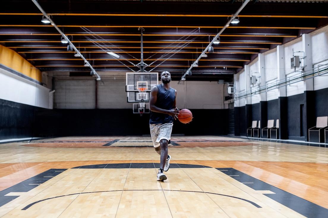 Comment aménager un terrain de basket