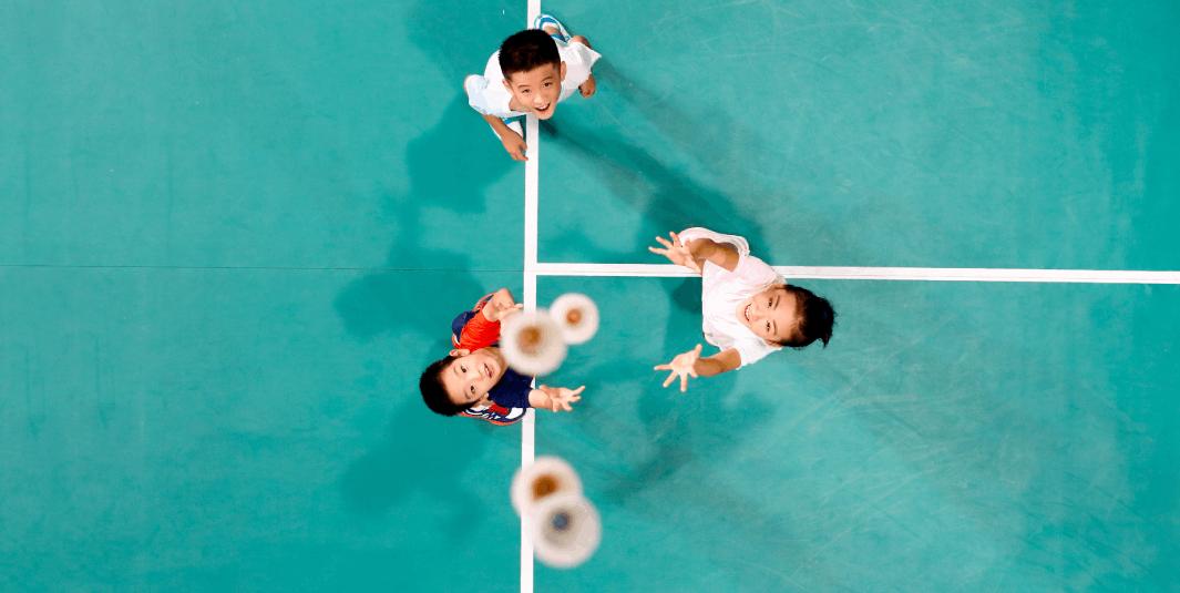 Comment choisir son volant de badminton ?