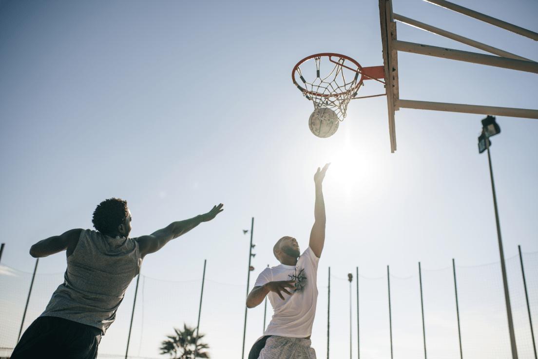 Comment choisir son filet de basket ?
