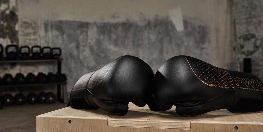 Comment choisir vos gants de boxe ?