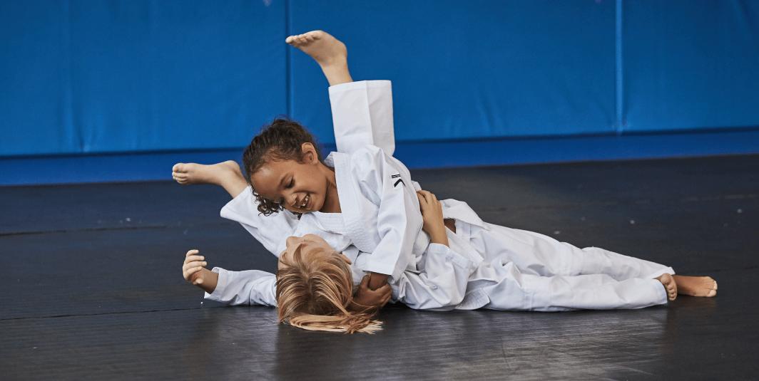 Comment choisir votre équipement de judo ?