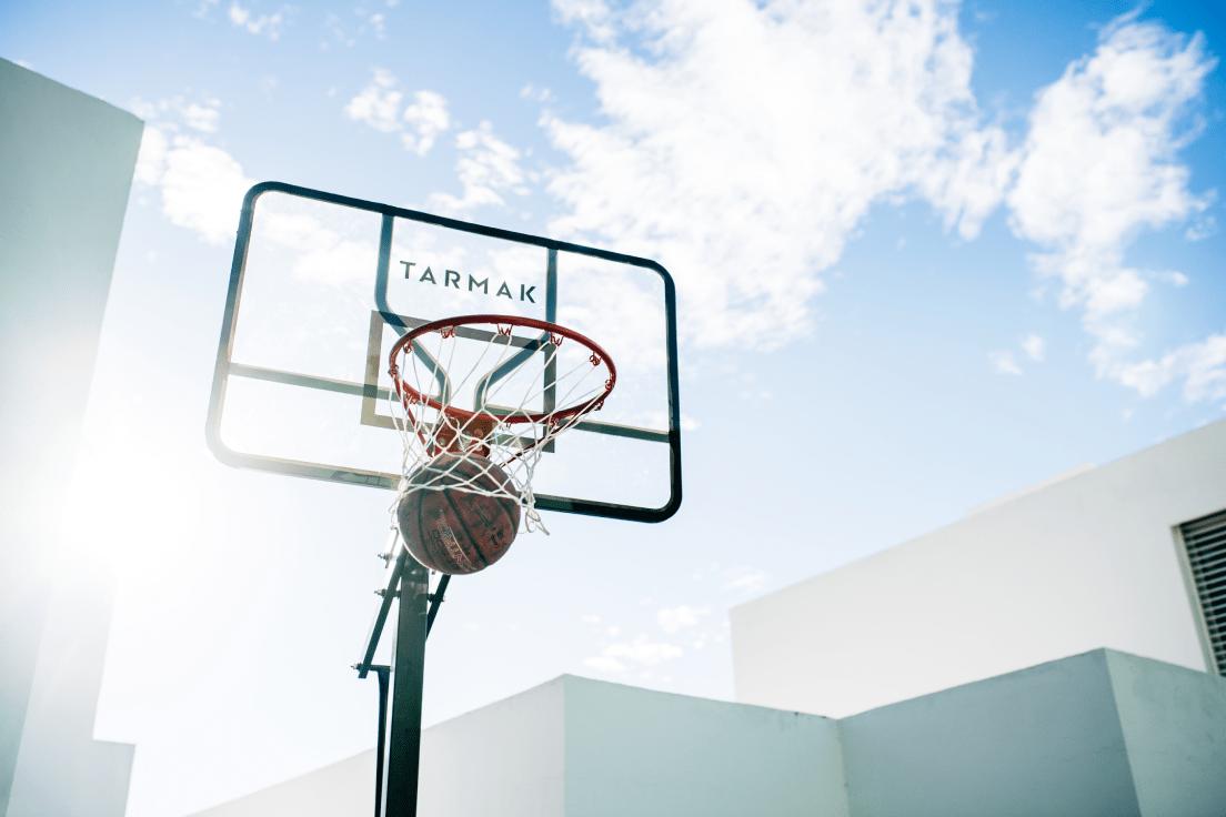 Comment bien choisir son panier de basket ?