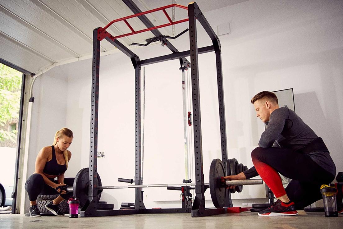 Guide D Achat Des Appareils De Musculation Professionnels