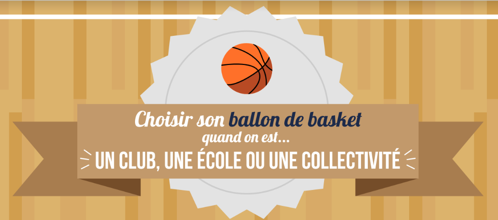 guide achat ballon basket
