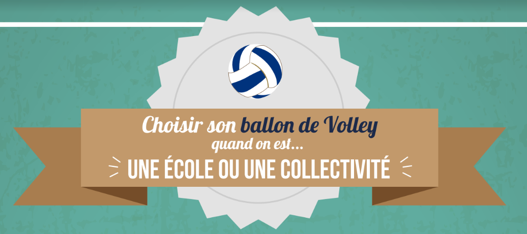 guide achat ballon volley