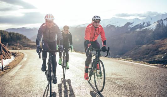 сyclists