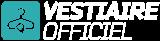 logo vestiaire officiel