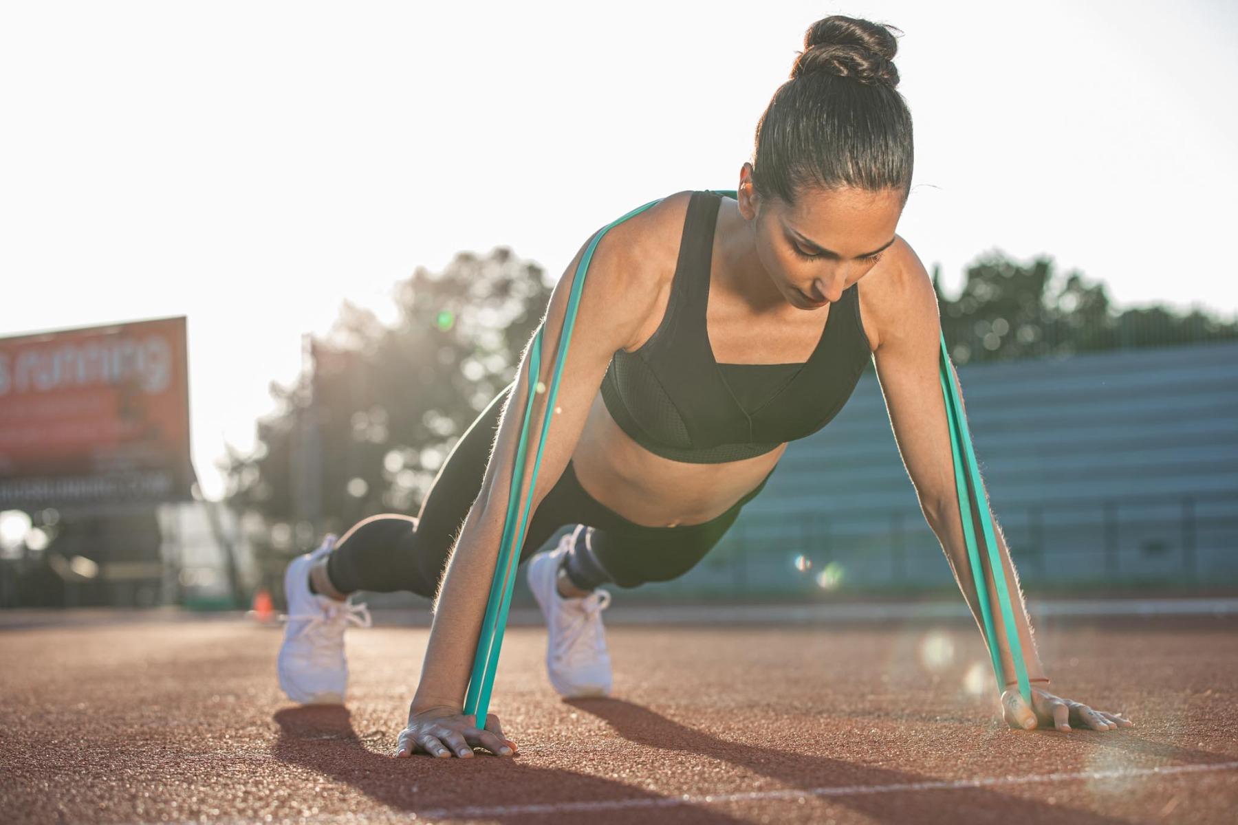 sport client
