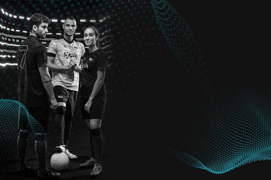 EURO 2020 maillot et matériel de foot