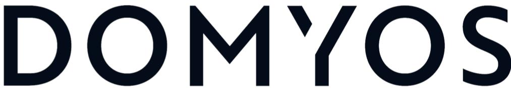 logo marque Domyos decathlon