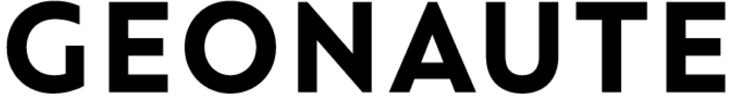 logo marque Geonaute decathlon