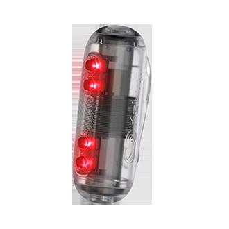 produit kalenji lampe running clignotante